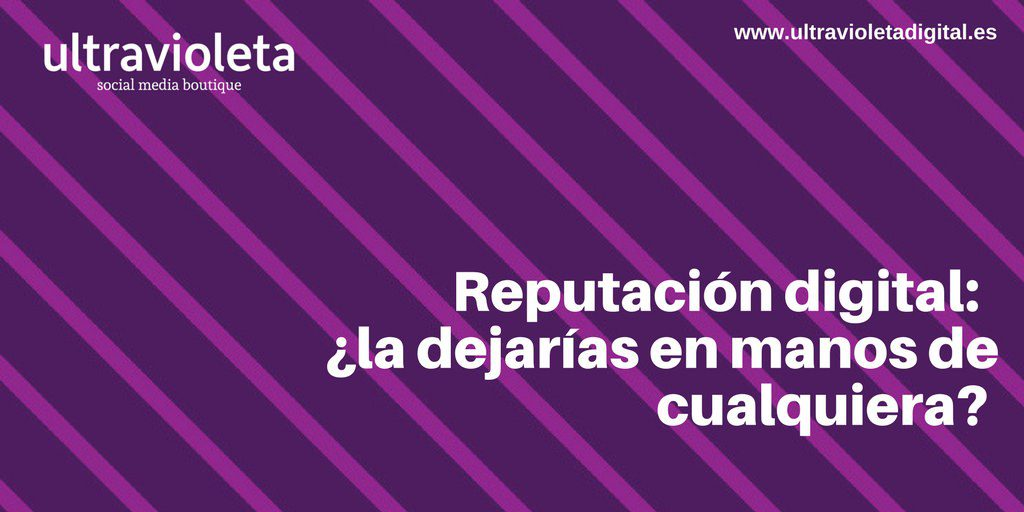 reputacion digital