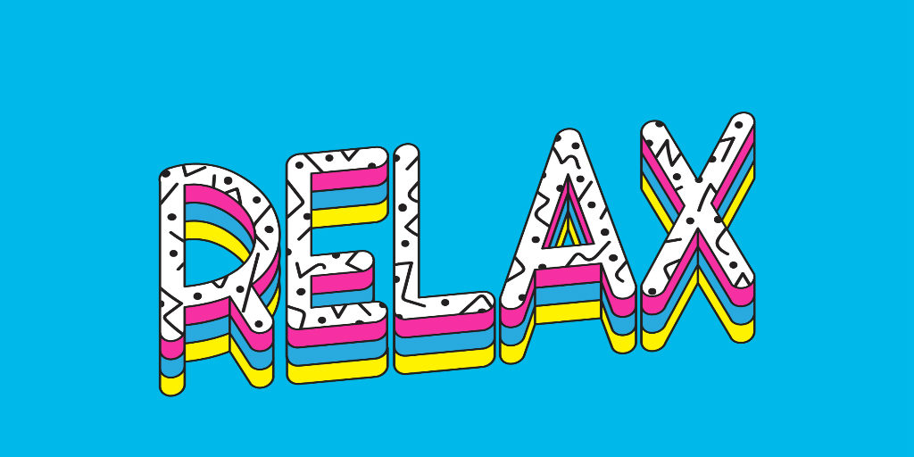 relax movil